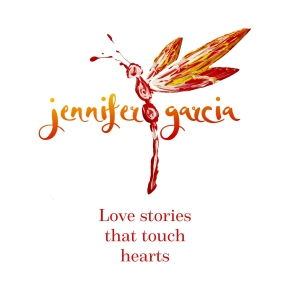 Jennifer Garcia, Author   Love Stories that Connect Families and